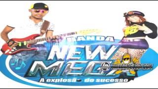AXÉ MELODY -  RAPARIGUEIRO -  B  NEW MEGA