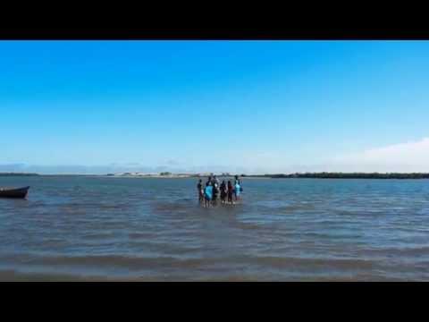 Mozambique Mission Trip 2014