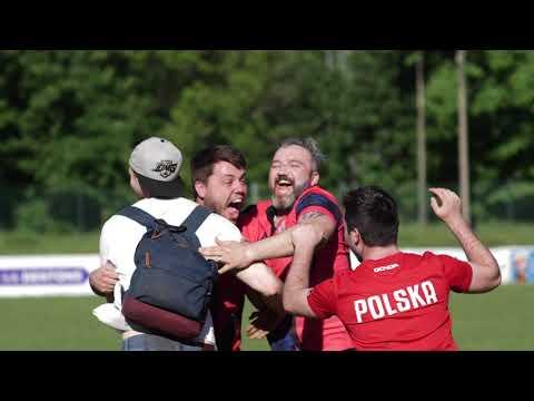 2018 Warsaw Rugby Festival Promo Vid