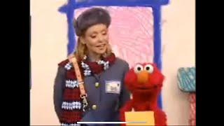 Elmo's World Happy Holidays - Just Savitzky Family