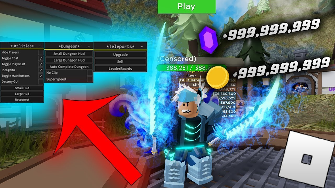New Rpg Dungeon Crawler Game But Is It Good Roblox Rumble Quest - Best Free Rumble Quest Gui Script Auto Complete