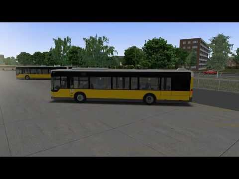 THE CITY BUS SIMULATOR EIREANN OMSI WEXFORD BUS CENTRE TÉLÉCHARGER