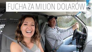 FUCHA W DOMU ZA MILION DOLARÓW!