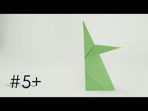 Origami Tree-Hoàng Tiến Quyết