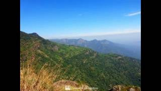 Dolphin Nose  Ooty - The Queen of Hills