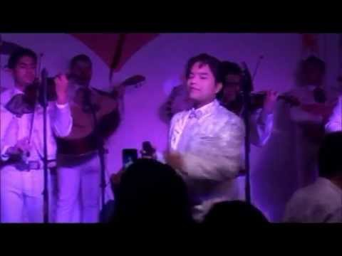 JUAN GABRIEL DE COLOMBIA... JAN MARIO. PARTE 1 Travel Video