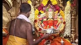 Shree Siddhivinayak Aarti