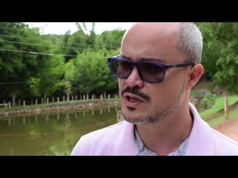 Entrevista com Pastor Wilson Porte