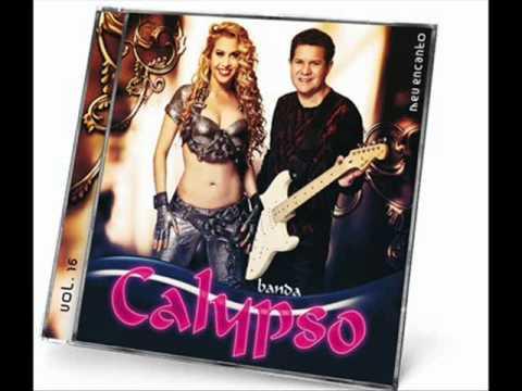 Meu encanto - Banda Calypso