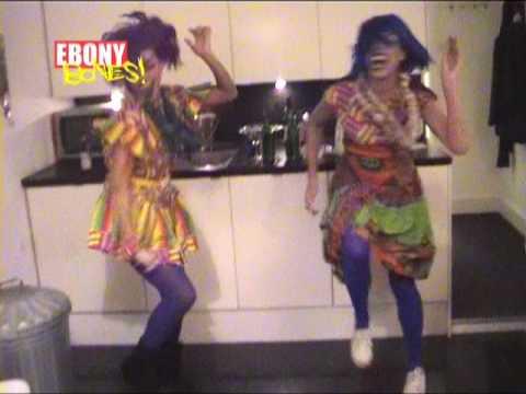 Ebony clipss com