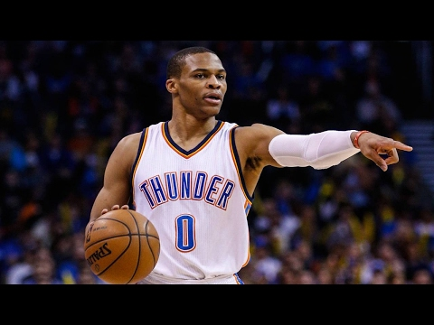 Can Rusell Westbrook average a triple double this season