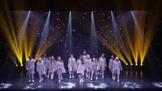 Театр Todes 2017 / Творческий вечер студии Тодес Серверное Измайлово