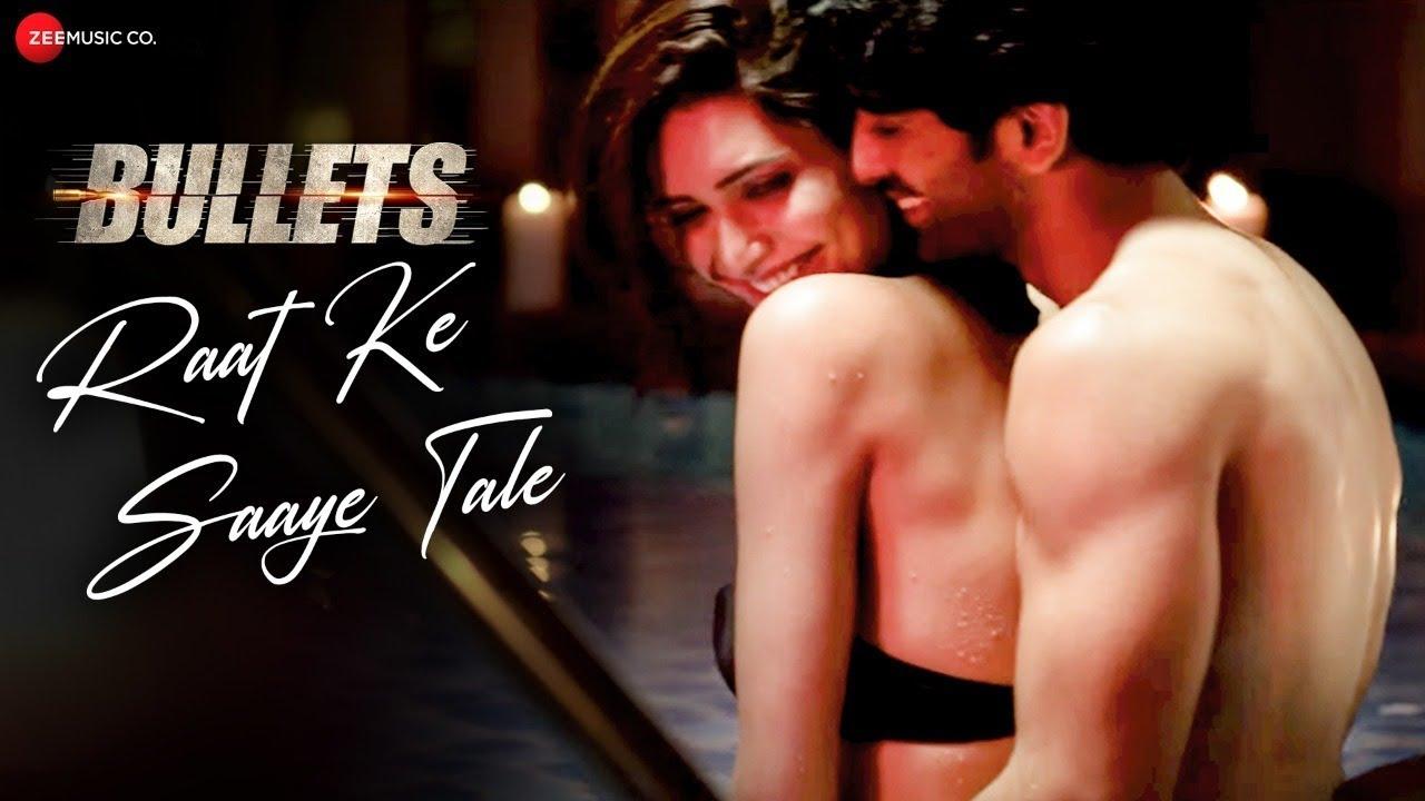 Download Raat Ke Saaye Tale - Bullets  Sunny Leone, Karishma   Aakanksha Sharma, Raghav Sachar, Rohit Sharma