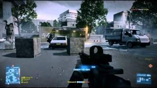 Battlefield 3 - [OUF] vs [PHX] Manche 1