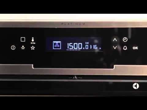EZB52410AW Духовой шкаф Electrolux