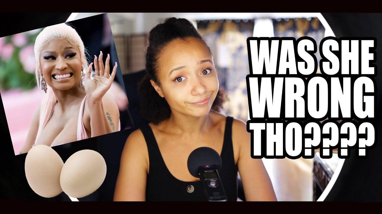 Download Nicki vs. The World, a Video on Vaccine Hesitancy