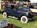 1925 Case Model X Suburban Coupe being sold