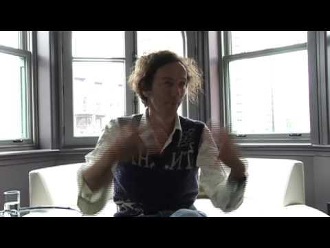 flasher.com interviews Hauschka
