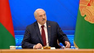 Лукашенко: Почему я пошёл к омоновцам, почему взял боевое оружие, почему со мной был ребёнок...
