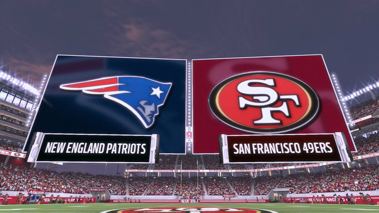 Image result for Patriots vs. 49ers