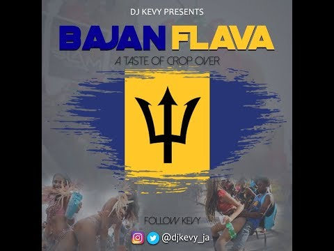 CROP OVER 2019 BARBADOS SOCA MIX: BAJAN FALVA 2019
