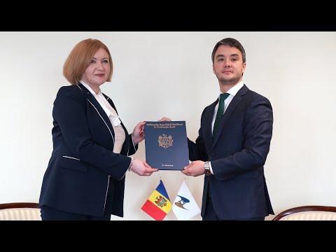 Представитель Молдовы впервые приняла участие в заседании Коллегии ЕЭК