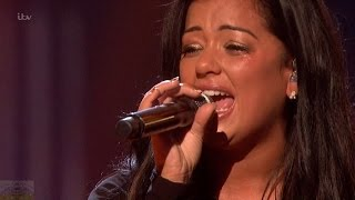 The X Factor UK 2015 S12E26 Live Shows Week 6 Semi-Finals Results Lauren Murray Sing-off Full