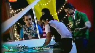 Diurala Pawasanna Centigradz - Sulanga Teledrama Theme song