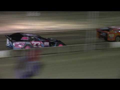 Sharon Speedway Economod Race 7-2-2016