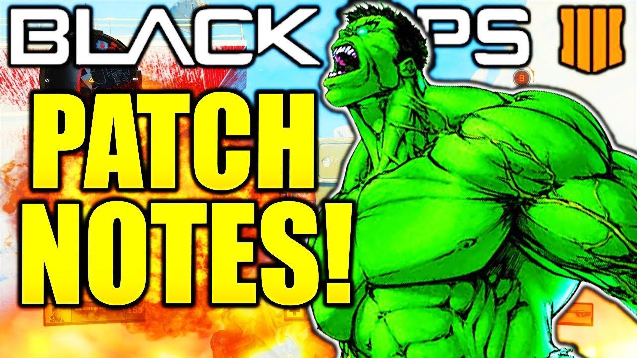 bo4 patch notes 1.13 deutsch