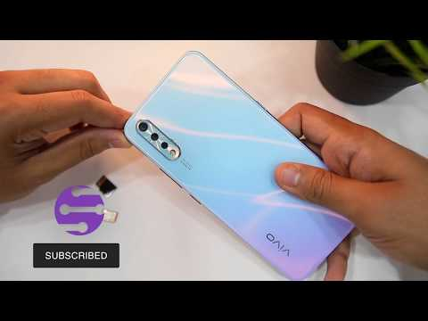 vivo-s1:-insert-sim-and-sd-card