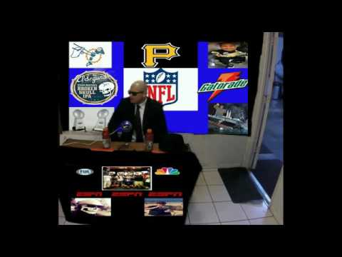 Fantasy Football Press Conference