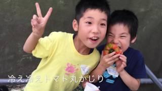 2016.8.4 フレッシュミズ交流会&ちゃぐりんフェスタ