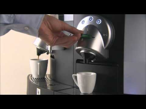 nespresso gemini cs200 youtube. Black Bedroom Furniture Sets. Home Design Ideas