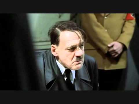 Hitler om sjøveisreglene