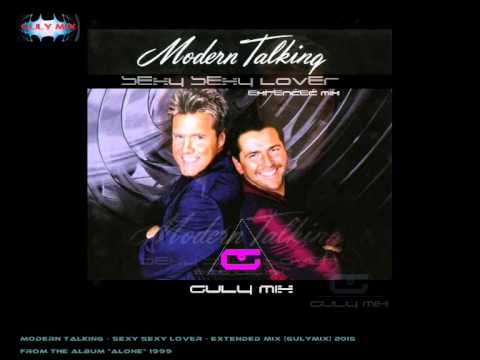 Modern talking sexy sexy lover