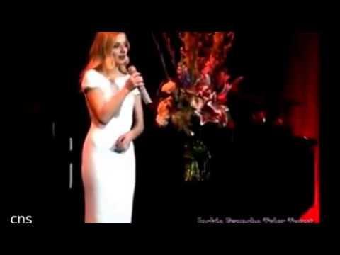 Jackie Evancho,Jan 2017 TX - YouTube