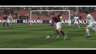 Pro evolution soccer MIX - ML compilation - PES6,PES2009