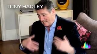 Gambar cover Tony Hadley - Entrevista esmiradio.es 29/11/18 (English) Subtitulado en Español