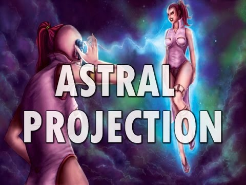 PowerFul Binaural Beats for Astral Projection - ALPHA RANGE FREQUENCY - 9-13Hz and 136.1Hz