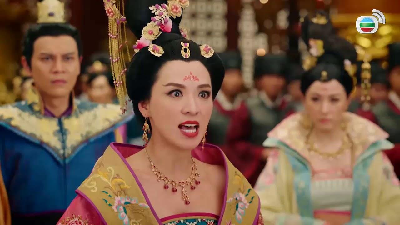 [THÂM CUNG KẾ] Tập cuối cut – Kế hoạch đoạt ngôi của Thái Bình công chúa bị lật đổ