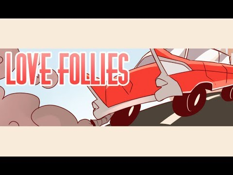 Love Follies Episode 1- Rock and Riot Fan Dub