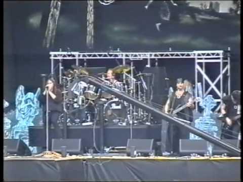 Demons & Wizards  20000610  Gods of Metal 2000 FULL VIDEO CONCERT