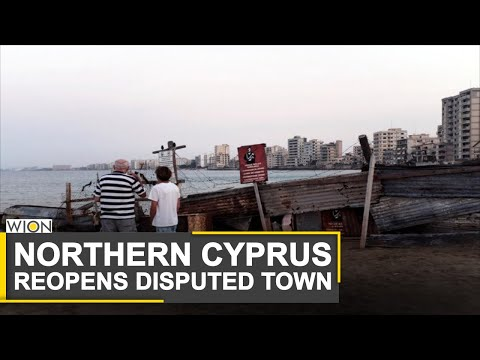 North Cyprus to reopen disputed 'ghost town' with Turkish backing | World News | WION News
