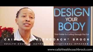 Fitness Coach Atlanta GA, Personal Training DC, Nutrition & Weight Loss Expert, Lifestyle Workshop