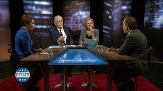 Mass. Attorney General Debate | Maura Healey & Jay McMahon
