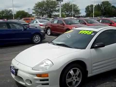 2003 mitsubishi eclipse gs review stock 818902. Black Bedroom Furniture Sets. Home Design Ideas