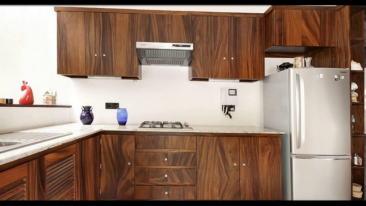 Kitchen pantry cupboard designs in sri lanka - YouTube