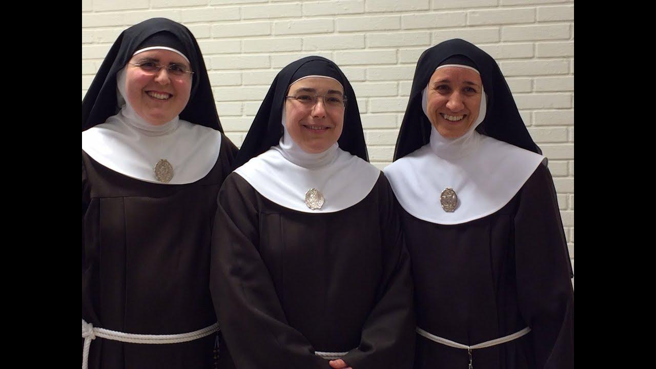 Show de monjas de las hermanas ortega en el vep - 1 part 6