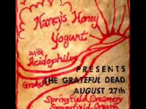 The Grateful Dead & Duane Allman - Lovelight 1970
